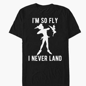 Disney tee shirt size 4xl brand new